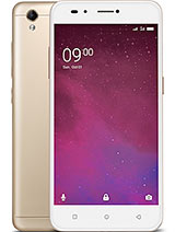 Lava Z60 Official Firmware File Download
