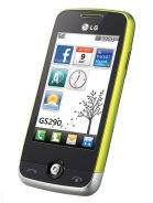 LG GS290 Cookie Fresh