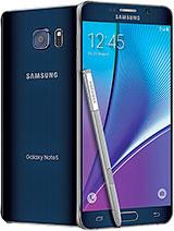 Samsung Galaxy Note 5 SM-N920W8 Canada Firmware