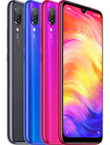Nota Xiaomi Redmi 7