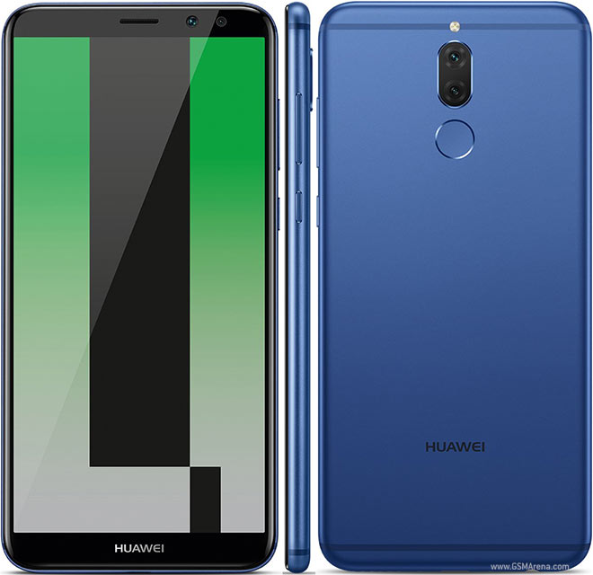 Huawei Mate 10 Lite Pictures Official Photos
