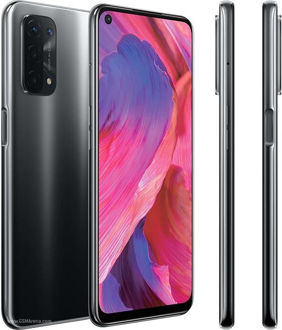 Oppo A74 5G