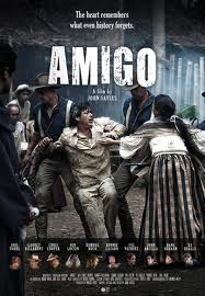 """Amigo"" a film by John Sayles"