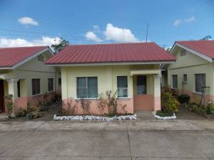 40 additional homes planned at PFK LIGHT Village Housing in Dingle, Iloilo