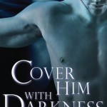 The Cover Him With Darkness Tour Stops Here Today!