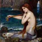 Wicked Wednesday #229 — Mermaid