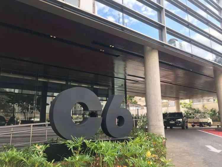 C6 Bank aumenta número de clientes nível recorde