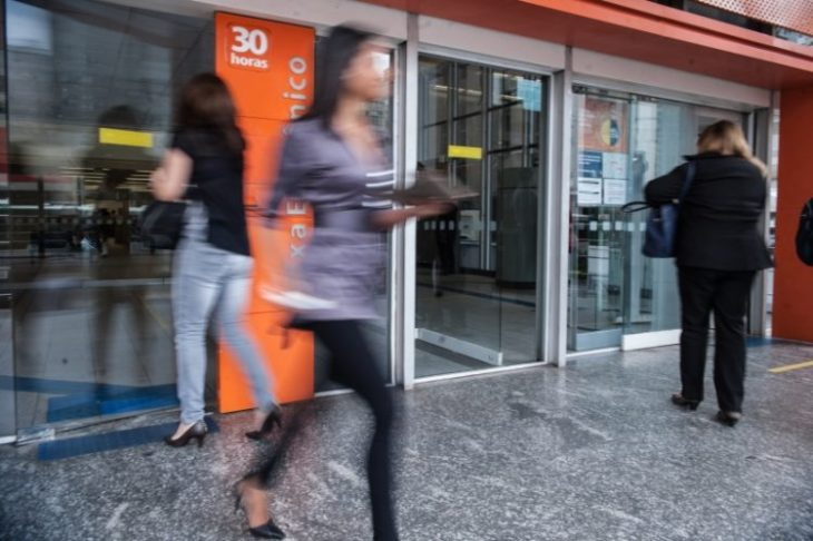 Will Caixa, BB, Santander, Bradesco and Itaú provide service on Monday (6) and Tuesday (7)?