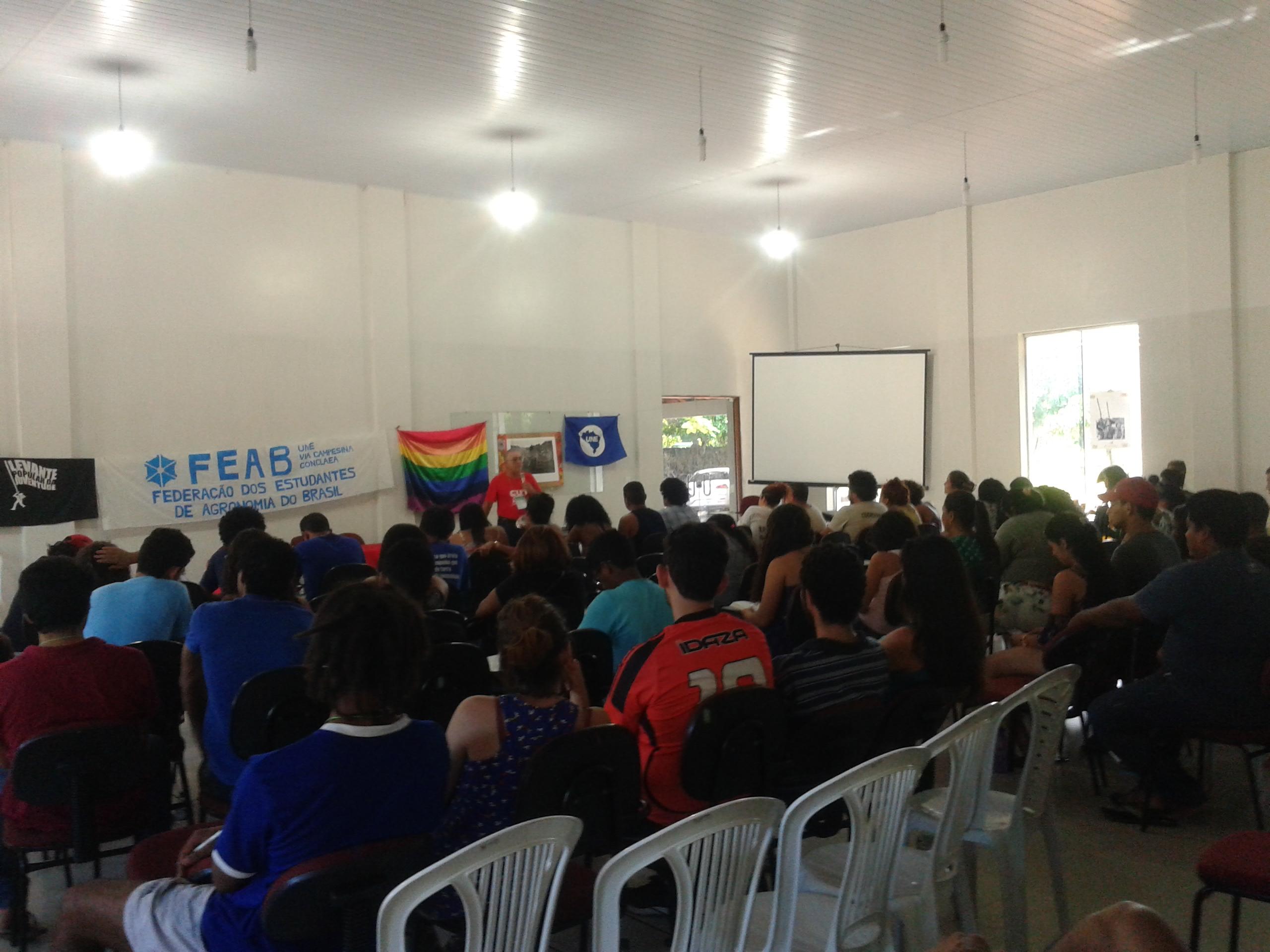 II ERA Amazônico é realizado em Balsas/MA
