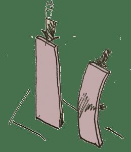 buckling mechanics