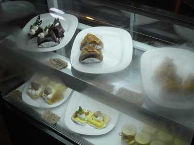 テイクアウト ケーキ