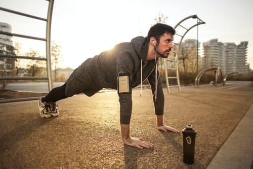 الشد العضلى أسبابه وكيفية الوقاية منه .