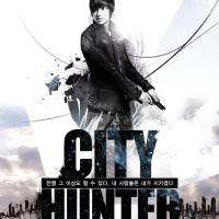 K-dorama: City Hunter