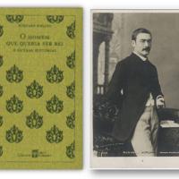 O Homem Que Queria Ser Rei e Outras Histórias (Rudyard Kipling)