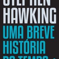 Uma Breve História do Tempo (Stephen Hawking)