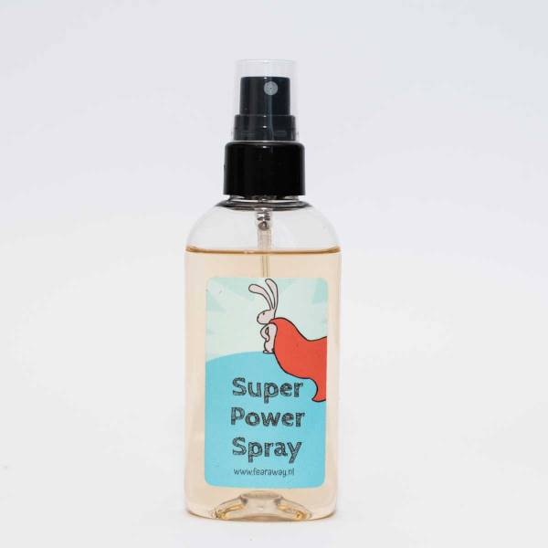 Superpowerspray