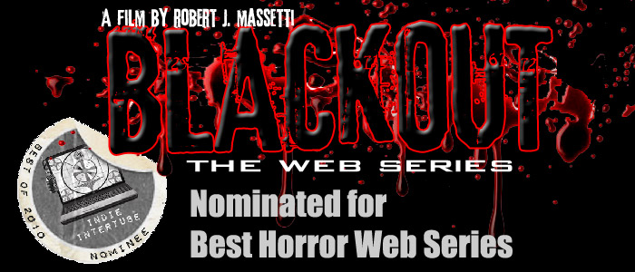 BLACKOUT – Horror Web Series – Episode 8