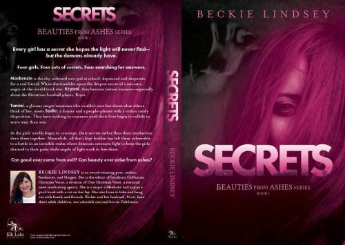 Secrets by Beckie Lindsey
