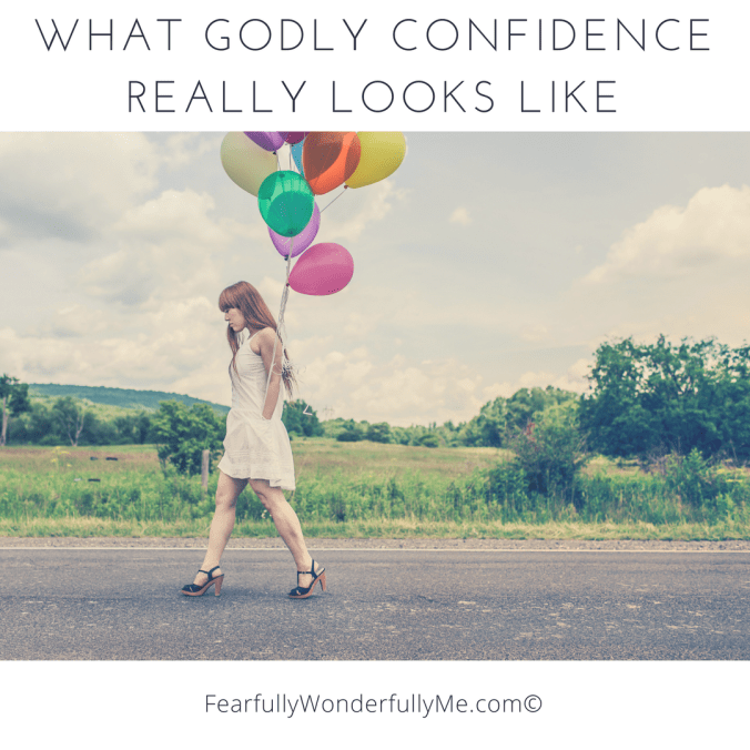 What Godly Confidence Really Looks Like
