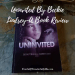 Uninvited By Beckie Lindsey--A Book Review