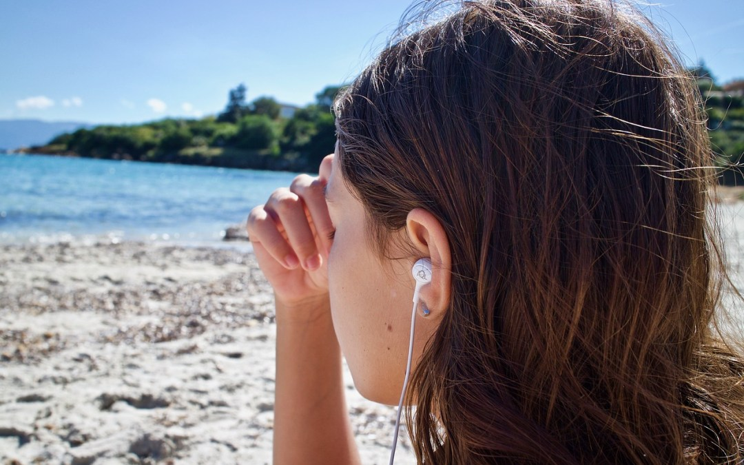 5 Great Podcasts That Will Motivate You to Start An Online Business