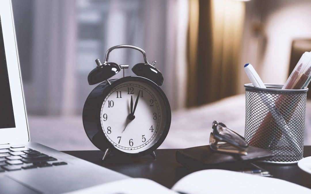 Top Ways to Efficiently Manage Your Time