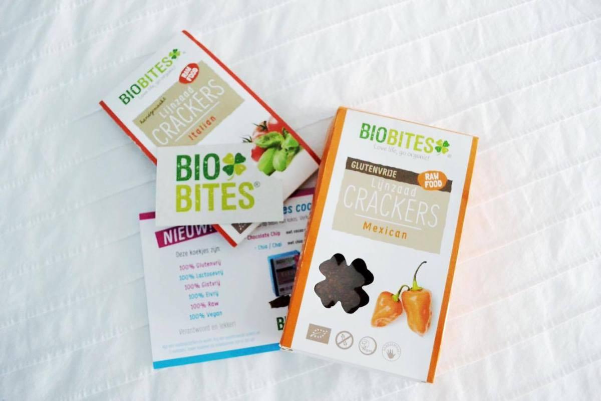 Bio bites