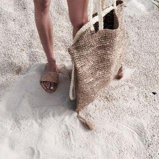 Een paar van de leukste zomertassen op een rijtje gezet!