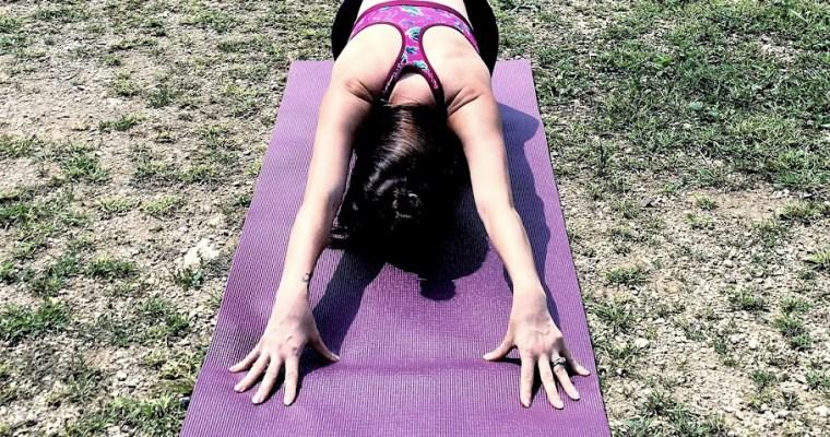 My Sensational Yoga Adventure: The Final Chapter