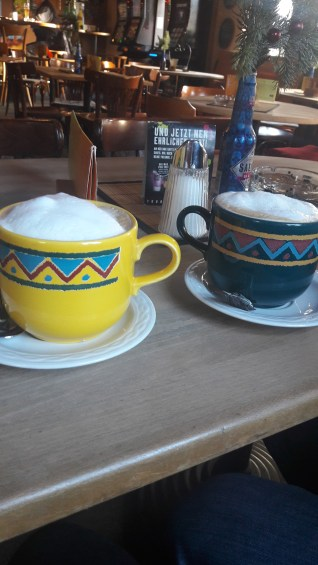 Favorite caffee bar in Tuttlingen - Caffee bar Plaza