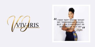 viv iris card