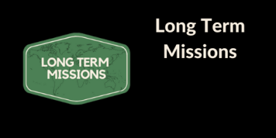Long Term Missions