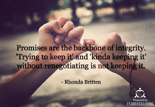 RBpromises