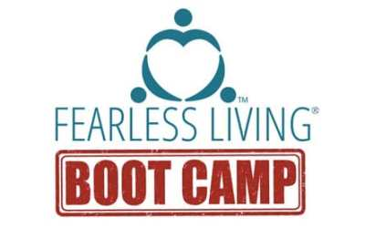 Fearless Living Boot Camp, Day 29 (VIDEO)