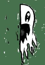 ghost star half