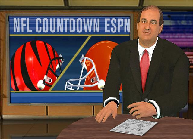 ESPN NFL 2k5 02