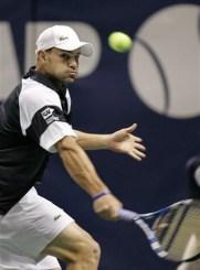 San Jose Tennis