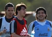 SOCCER-ARGENTINA/