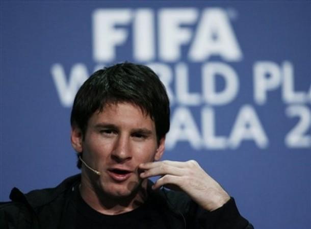 SWITZERLAND SOCCER FIFA GALA