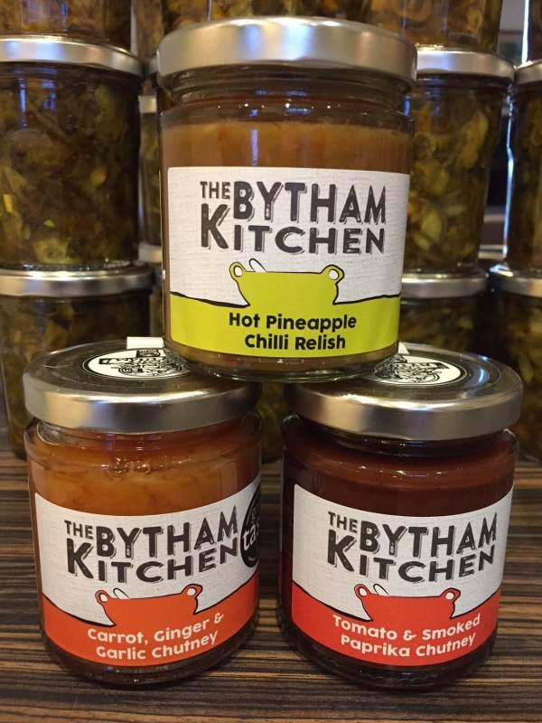 Bytham-Kitchen-Chutneys