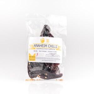 Anaheim Whole Chillies