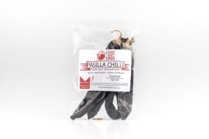 Pasilla Whole Chillies