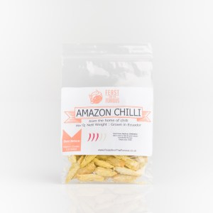 Amazon Chillies
