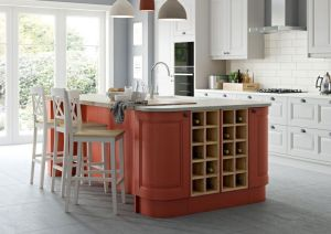 How to Decorate Your Kitchen Effortless?