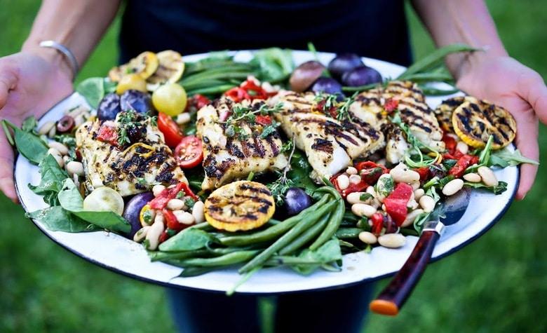 Fresh Market 20 Meal