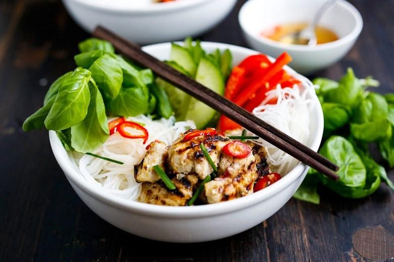 how to make vietnamese vermicelli