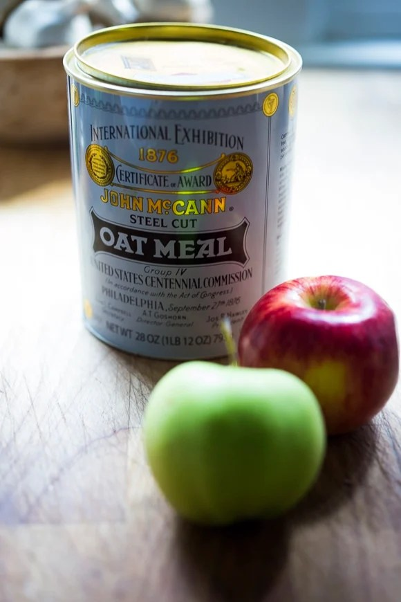bob s red mill makes gluten free steel cut oats