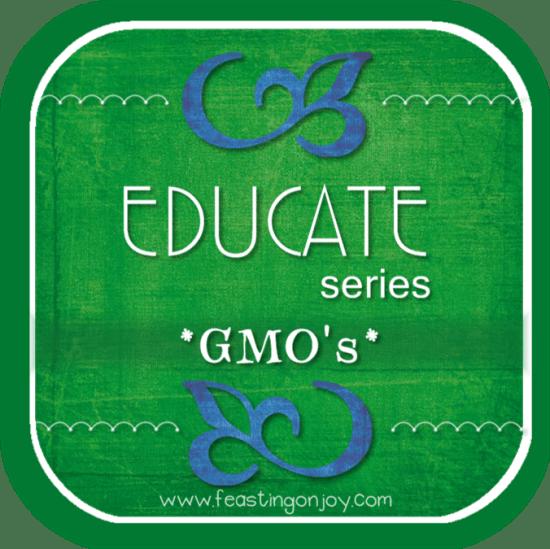 Educate Series GMO's