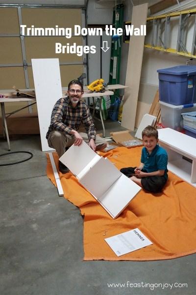 Hemnes Ikea Hack 7