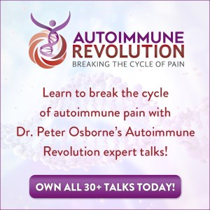 Autoimmune Revolution Summit | Feasting On Joy